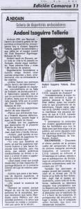 1985-01 DV