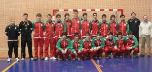 2011-01-08 Aitor Ibarguren (Euskal selekzioa-Leon) (2)