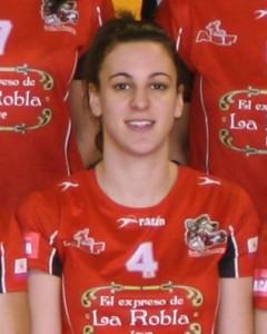 2011-2012 SE Cleba Leon Balonmano (Itziar Ubillos)1