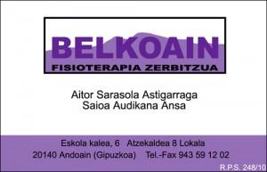 BELKOAIN