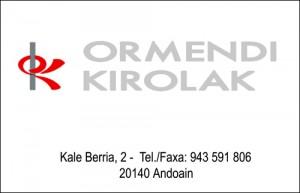 ORMENDI
